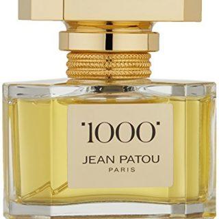 Jean Patou 1000 Eau De Toilettes Spray for Women, 1 Ounce