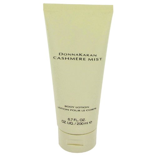 CASHMERE MIST by Donna Karan Body Lotion 6.8 oz for Women