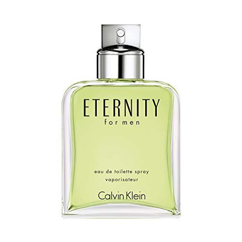 Calvin Klein ETERNITY for Men Eau de Toilette, 6.7 fl. oz.