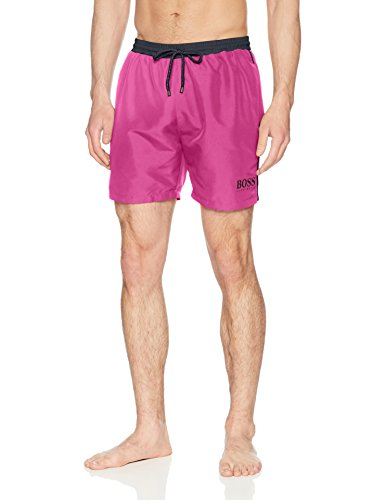 Hugo Boss BOSS Men's Starfish, Medium Pink, XL