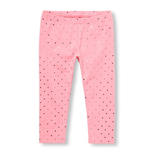 The Children's Place Big Girls' Fashion Leggings, Cherry Blossom, S (5/6)