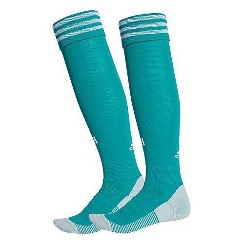adidas 2018-2019 Germany Away Socks (Green)