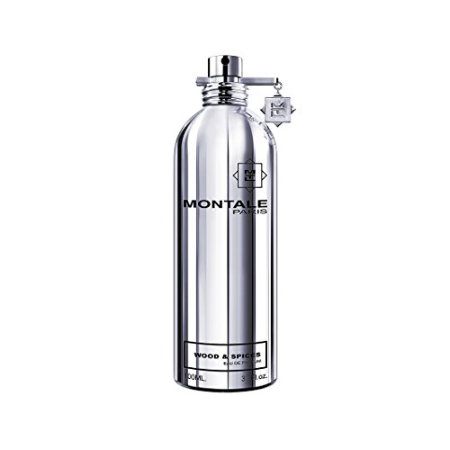 MONTALE Wood and Spices Eau de Parfum Spray, 3.3 fl. oz.