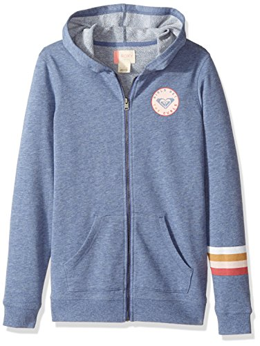 Roxy Big Girls' Naked Eye Hoodie