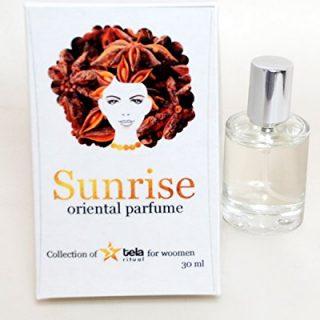 Oriental Parfume Sunrise for Woman 1.01 fl. oz by Stela Rituals