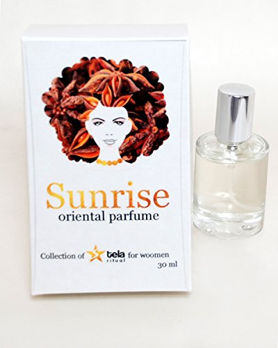 Oriental Parfume Sunrise for Woman 1.01 fl. oz by Stela Rituals
