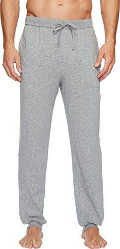 Hugo Boss BOSS Men's Mix&Match Pants, Medium Grey, L