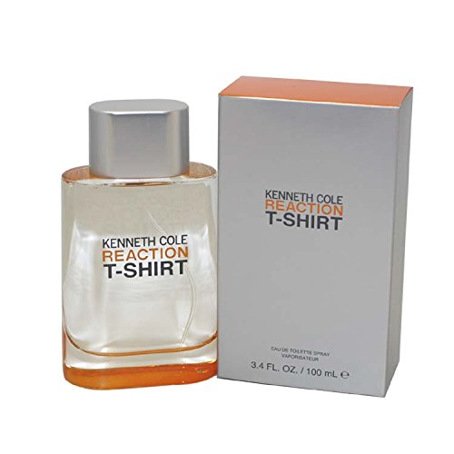 Kenneth Cole Reaction T-shirt, 3.4 Fl Oz