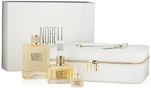 Norell New York Seventh Avenue Gift Set