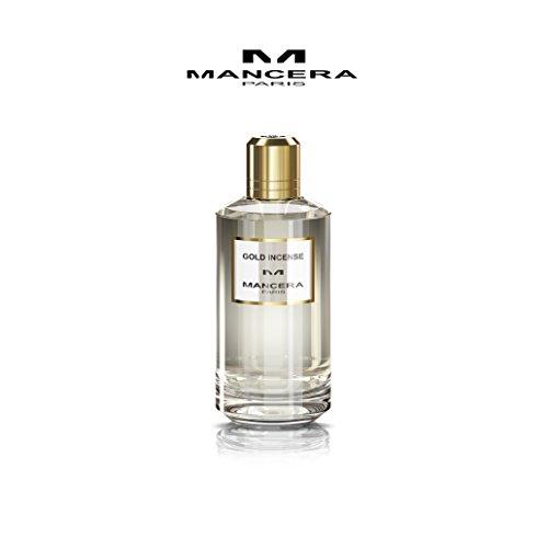 MANCERA Eau de Parfum Spray, Gold Incense, 4 fl. oz.
