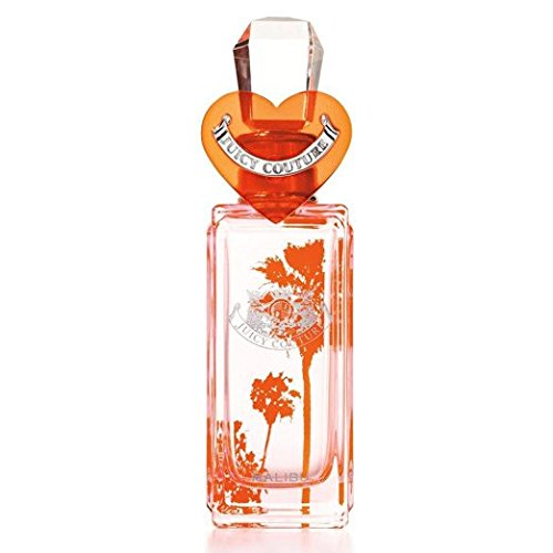 Juícy Cōuture Malibŭ Perfume for Women 2.5 oz Eau De Toilette