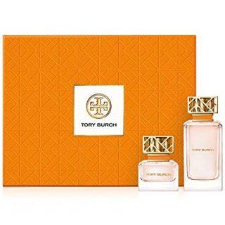 TORY BURCH 2pc Perfume Gift Set (3.4 oz Eau De Parfum Spray) for Women