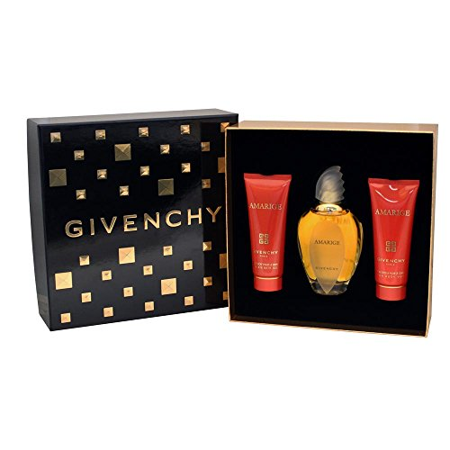 Givenchy Amarige 3 Piece Gift Set for Women