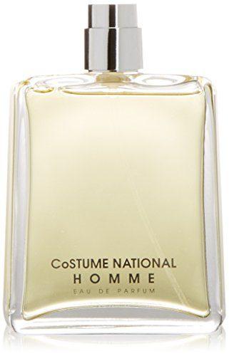 Costume National Homme Eau de Parfum Spray for Men, 1.7 Ounce
