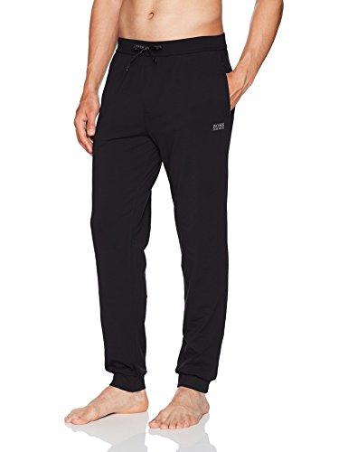 Hugo Boss Men's Long Pant Cw Cuffs, Black, M
