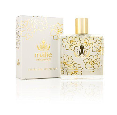 Malie Organics Eau de Parfum - Pikake
