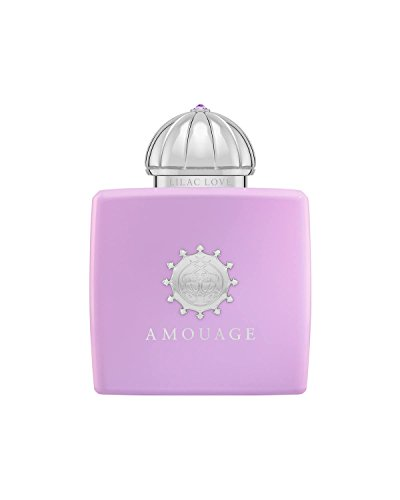AMOUAGE Lilac Love Woman Eau De Parfum Spray, 3.4 fl. oz.
