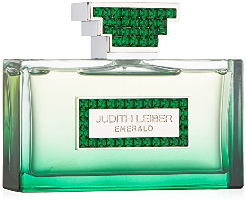 JUDITH LEIBER Emerald Limited Edition Eau de Parfum Spray, 2.5 fl. oz.