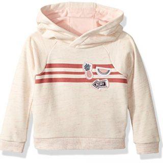 Roxy Little Girls' Just Fantasy Pullover Sweatshirt