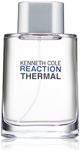 Kenneth Cole Reaction Thermal, 3.4 Fl oz