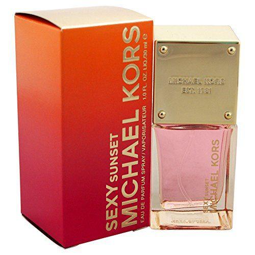 Michael Kors Sexy Sunset Women's Eau de Parfum Spray, 1 Ounce