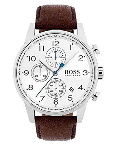 Boss NAVIGATOR CLASSIC Mens Chronograph Classic & Simple
