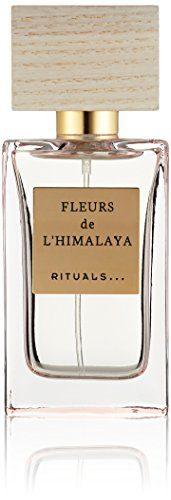Rituals Fleurs De L'Himalaya Parfum,1.6 Fl Oz