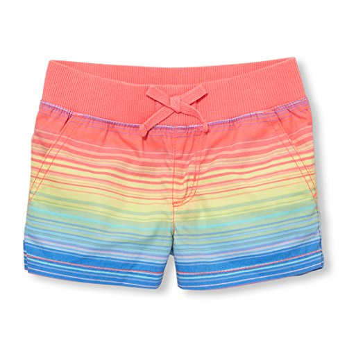The Children's Place Big Girls' Jogger Short