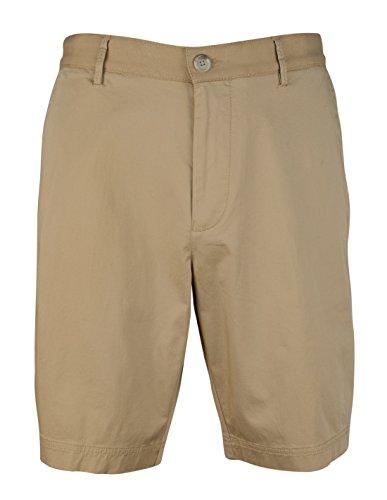 Hugo Boss Men's Regular Fit Crigan Stretch Shorts-K-34R
