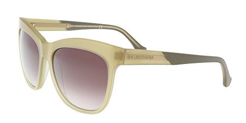 Balenciaga Laurel Square Sunglasses for Womens