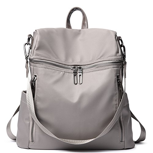 Women Backpack Purse Lightweight Fashion Nylon Ladies Handbag