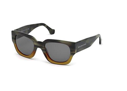 100% Authentic Balenciaga Female Sunglasses Color: 65V Size 51mm