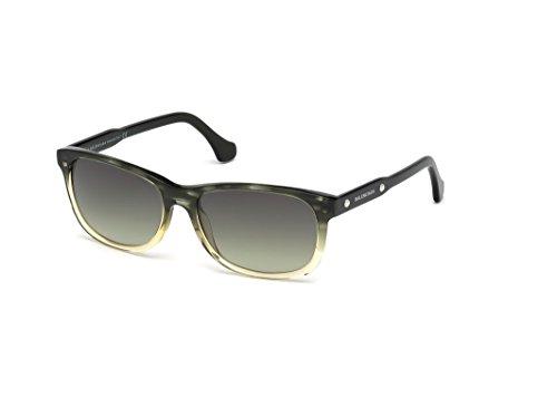 100% Authentic Balenciaga Female Sunglasses Color: 98P Size 57mm