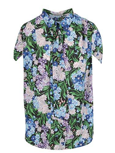 Balenciaga Women's Multicolor Polyester Shirt