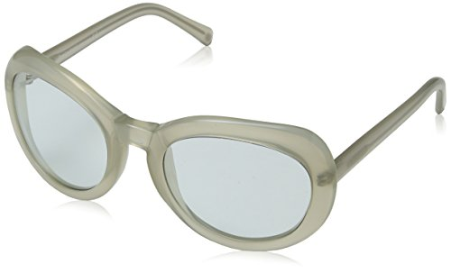 Balenciaga Sunglasses - Opale Grey / Clear (02M 97)