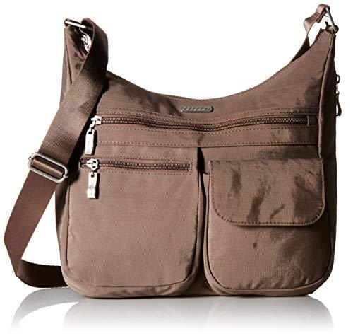 Baggallini Everywhere Crossbody Travel Bag, Portobello