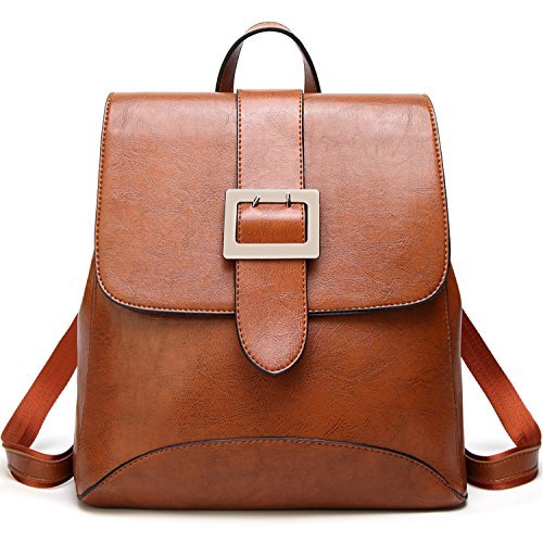 Womens Fashion Backpacks Purse PU Leather Shoulder Bags