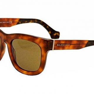 Balenciaga sunglasses 53E