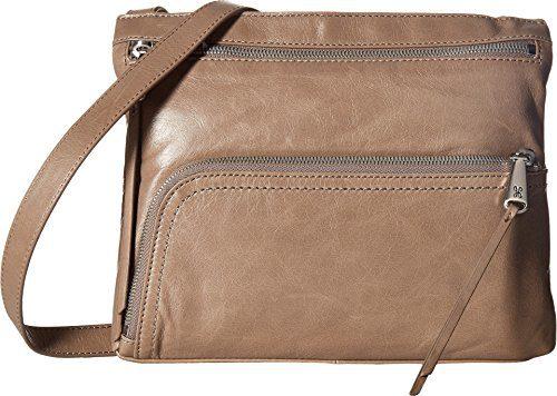 Hobo Women's Cassie Ash Crossbody Bag