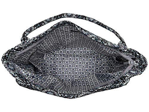 Vera Bradley Women's Bright Tote Charcoal