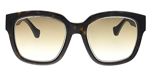 Balenciaga Sunglasses Ba50 Tortoise
