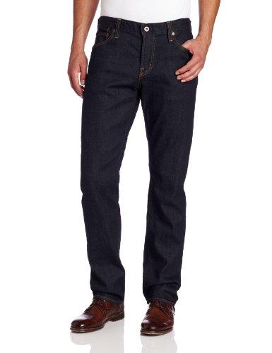 AG Adriano Goldschmied Men's The Graduate Tailored Leg Jean In Jack , Jack , 34x32