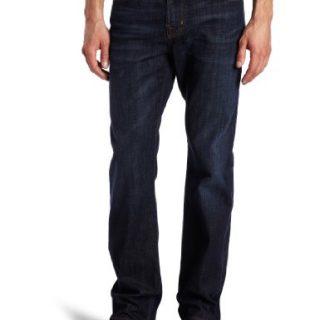 AG Adriano Goldschmied Men's The Protégé Straight Leg Jean In Hunts , Hunts, 32x32