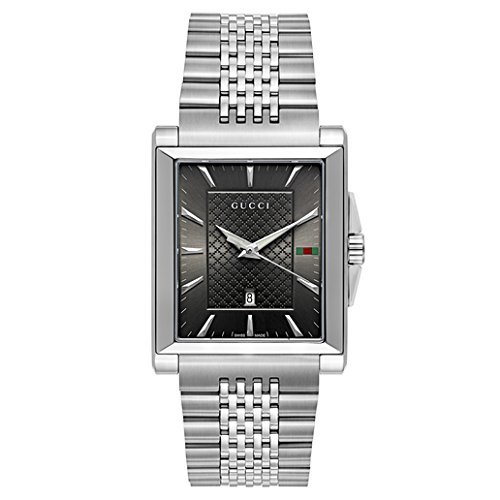 Gucci G-Timeless Men's Quartz Watch YA138402