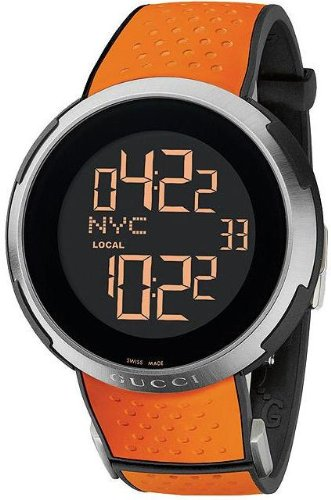 I-Gucci Men's Watch