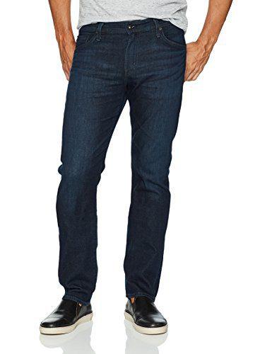 AG Adriano Goldschmied Men's Graduate Tailored Leg Nsr Denim Pant, Regulator, 30