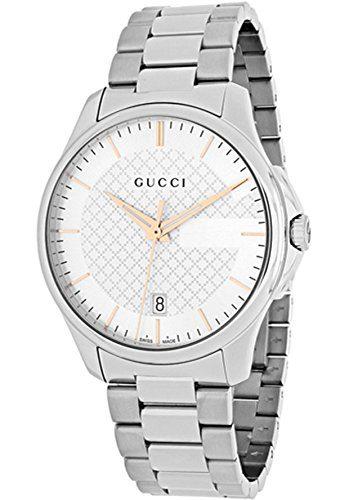 GUCCI G-TIMELESS watch YA126442