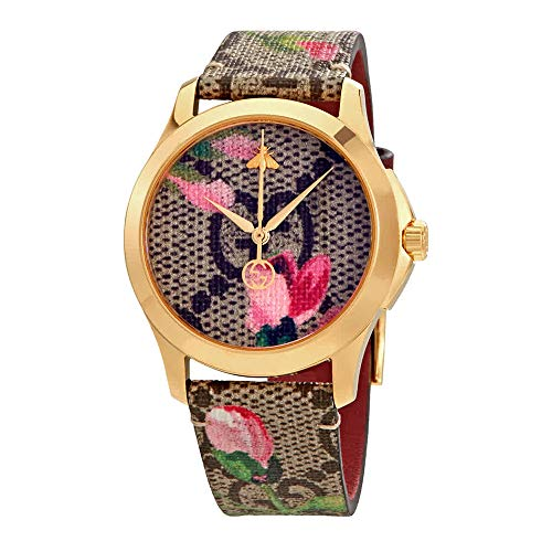 Gucci Timeless unisex watch 38mm