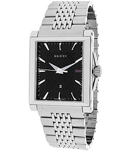 Gucci G-Timeless Men's Quartz Watch YA138401