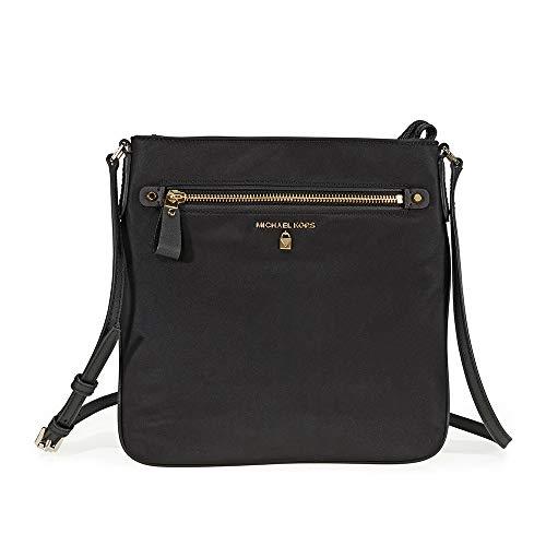 MICHAEL Michael Kors Women's Kelsey Bag, Black, One Size